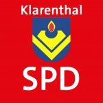Logo: KlarenthalSPD